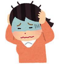 白髪を抜き続けると薄毛の原因